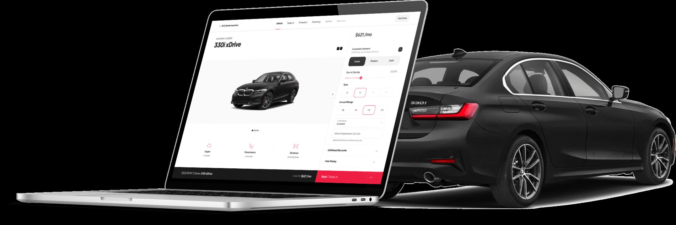 Digital Motors Vehicle Details